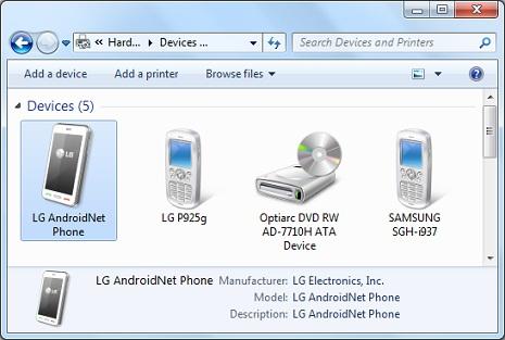 Lge Usb Device драйвер скачать - фото 4