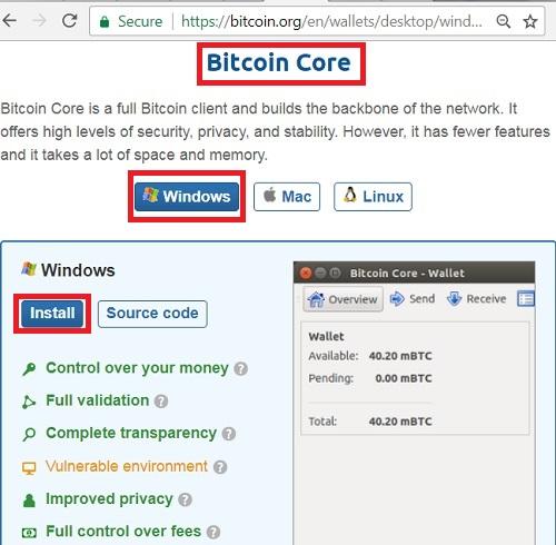 BlueWallet - Bitcoin wallet su App Store