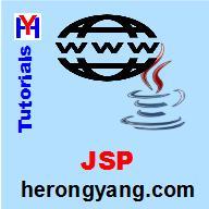 My First JSP Page - hello jsp