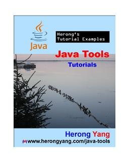 PDF Printing Version - Java Tools Tutorials