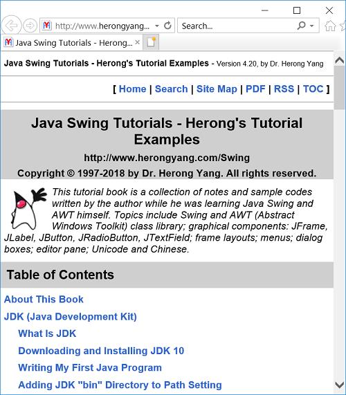 browse() - Launch Default Web Browser