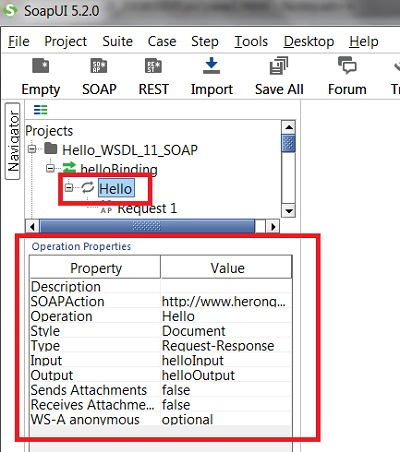Validating and Inspecting WSDL 1 1 Documents